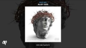 Alley Boy - Grewed Up ft. Derez De
